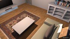 Raumgestaltung antalya_oturma_odasi in der Kategorie Wohnzimmer