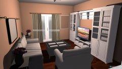 Raumgestaltung antoniet in der Kategorie Wohnzimmer