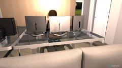 Raumgestaltung Ape1 in der Kategorie Wohnzimmer
