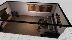 Raumgestaltung Apensen2 in der Kategorie Wohnzimmer
