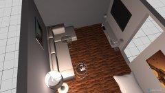 Raumgestaltung APP WZ in der Kategorie Wohnzimmer