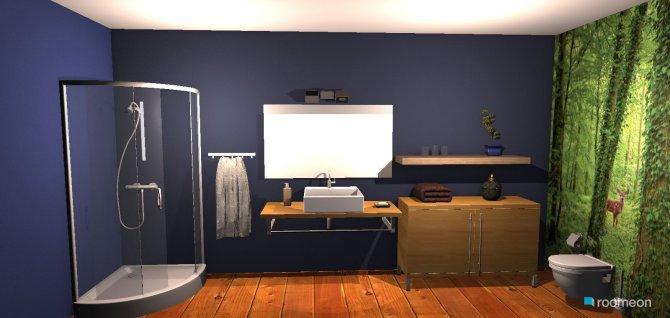 Raumgestaltung Appartement Superior in der Kategorie Wohnzimmer
