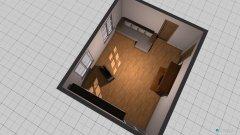 Raumgestaltung Arno in der Kategorie Wohnzimmer