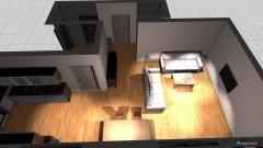 Raumgestaltung Aschinger Mitte in der Kategorie Wohnzimmer