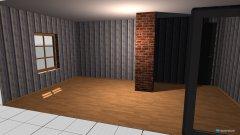 Raumgestaltung asd in der Kategorie Wohnzimmer