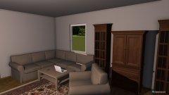 Raumgestaltung astrid1 in der Kategorie Wohnzimmer