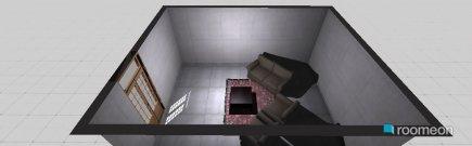 Raumgestaltung ATV Studio Sofa Set-1 in der Kategorie Wohnzimmer