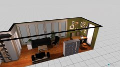Raumgestaltung Auenstraße28 WOZI in der Kategorie Wohnzimmer