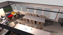 Raumgestaltung aufenthaltsraum in der Kategorie Wohnzimmer