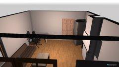 Raumgestaltung auge in der Kategorie Wohnzimmer