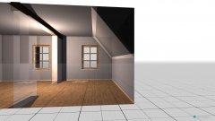 Raumgestaltung Ausbau2 in der Kategorie Wohnzimmer