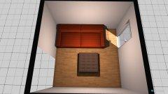 Raumgestaltung Außenring in der Kategorie Wohnzimmer