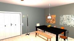 Raumgestaltung Avant Garde  in der Kategorie Wohnzimmer