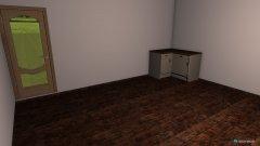 Raumgestaltung AVD woonkamer in der Kategorie Wohnzimmer