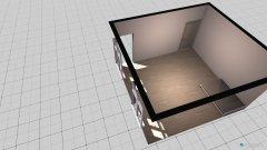Raumgestaltung avwNetwork - Wohnzimmer in der Kategorie Wohnzimmer