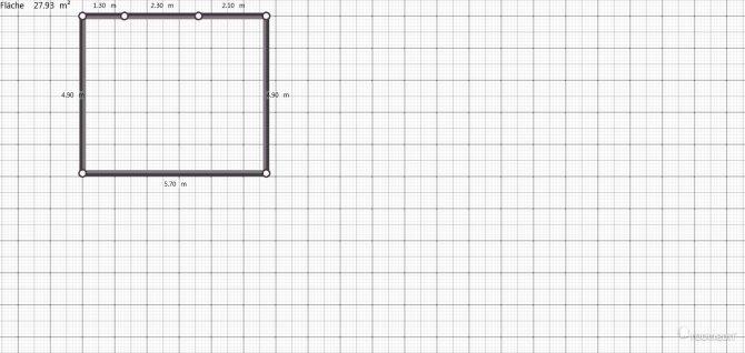 Raumgestaltung aw in der Kategorie Wohnzimmer