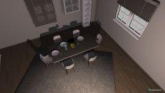 Raumgestaltung AYFStarthouse1EEsszimmerWohnzimmer in der Kategorie Wohnzimmer