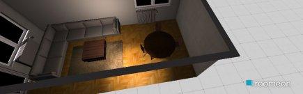 Raumgestaltung azra in der Kategorie Wohnzimmer