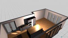 Raumgestaltung B7 in der Kategorie Wohnzimmer