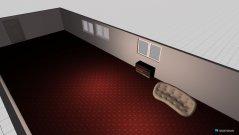 Raumgestaltung Bandymas in der Kategorie Wohnzimmer