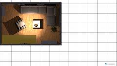 Raumgestaltung bas3 in der Kategorie Wohnzimmer