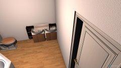 Raumgestaltung Baseville in der Kategorie Wohnzimmer