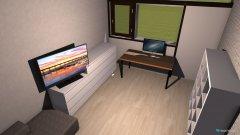 Raumgestaltung bashi in der Kategorie Wohnzimmer