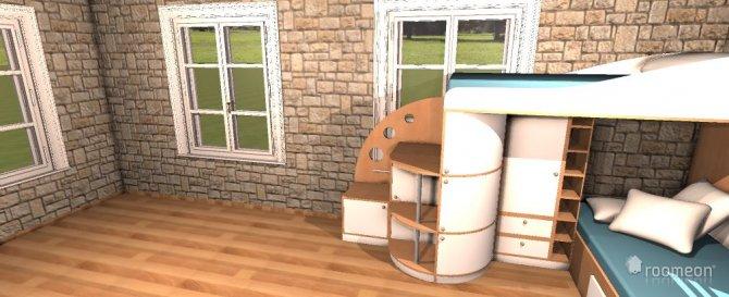 Raumgestaltung bau 1 in der Kategorie Wohnzimmer