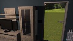 Raumgestaltung Bauprojekt Gänserndorf in der Kategorie Wohnzimmer