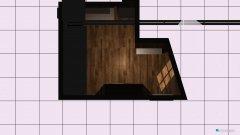 Raumgestaltung bawe in der Kategorie Wohnzimmer