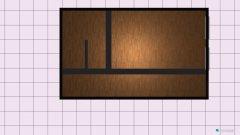 Raumgestaltung bazsazi1 in der Kategorie Wohnzimmer