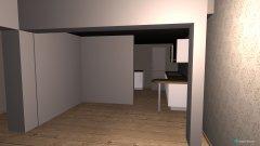 Raumgestaltung bazsazi2 in der Kategorie Wohnzimmer