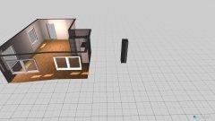 Raumgestaltung BB prive in der Kategorie Wohnzimmer