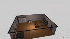 Raumgestaltung bb in der Kategorie Wohnzimmer