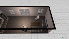 Raumgestaltung bearny in der Kategorie Wohnzimmer