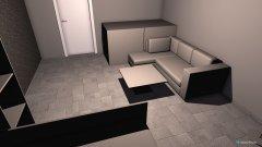 Raumgestaltung beate1 in der Kategorie Wohnzimmer