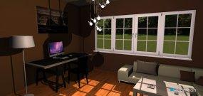Raumgestaltung Beauty <3 in der Kategorie Wohnzimmer