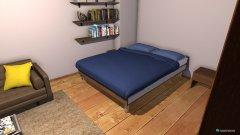Raumgestaltung Beauty Moutain Wohnzimmer in der Kategorie Wohnzimmer