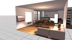 Raumgestaltung beli_brezi_23_10 in der Kategorie Wohnzimmer
