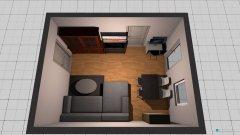 Raumgestaltung Bemmy Peggy in der Kategorie Wohnzimmer