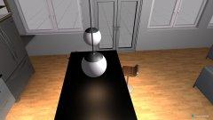 Raumgestaltung Åben in der Kategorie Wohnzimmer