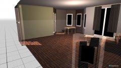Raumgestaltung Benjamin in der Kategorie Wohnzimmer