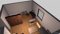 Raumgestaltung Benni Zimmer in der Kategorie Wohnzimmer