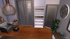 Raumgestaltung bente wohnzimmer in der Kategorie Wohnzimmer