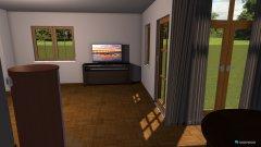 Raumgestaltung Bergstr. 40 in der Kategorie Wohnzimmer