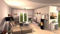 Raumgestaltung Bergstraße neu in der Kategorie Wohnzimmer
