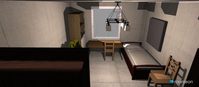 Raumgestaltung bergwerksw1 in der Kategorie Wohnzimmer