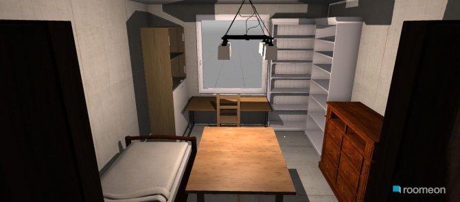 Raumgestaltung bergwerksw2rud in der Kategorie Wohnzimmer