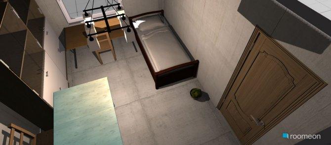 Raumgestaltung bergwerksw2rudmod1p0 in der Kategorie Wohnzimmer