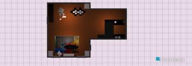 Raumgestaltung Bernard in der Kategorie Wohnzimmer